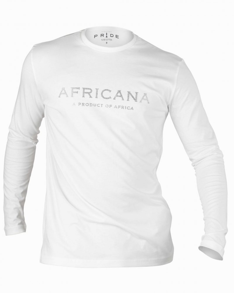 Africana Afrikaan - Stoned (Off White)