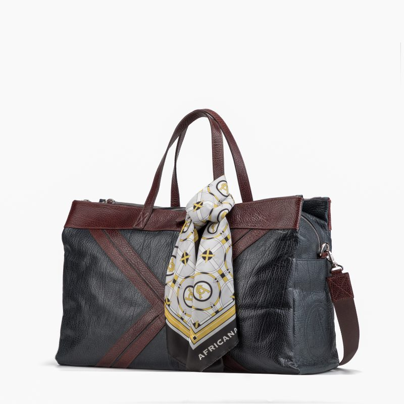 Africana Carry on Travel
